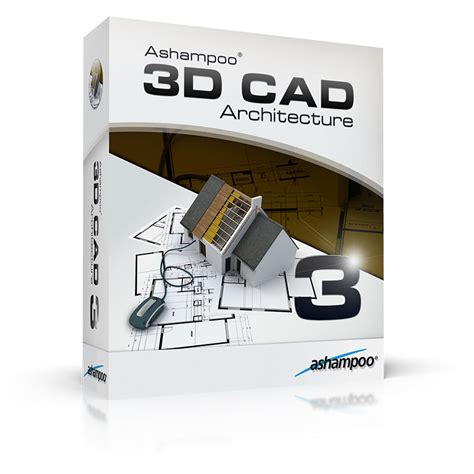 ashampoo  cad architecture  overview