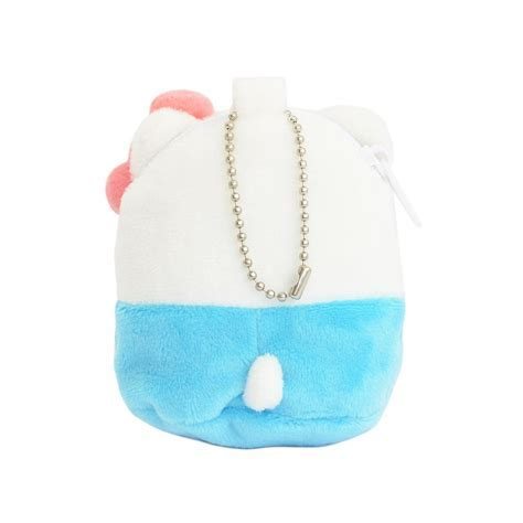 Sanrio Characters Hello Kitty Coin Purse   Kawaii Panda