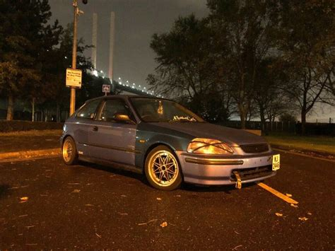 Modified Civic Ej9 For Sale by Modified Honda Civic Ej9 In Maidstone Kent Gumtree