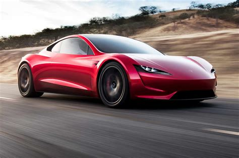 Tesla Roadster Reviews & Prices - New & Used Roadster ...