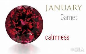 January Birthstone Garnet | Mount Pleasant SC Jewelry Store