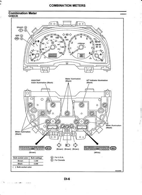 Infiniti Start Wiring Diagram by Wrg 1178 2008 Infiniti G37 Wiring Diagrams