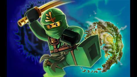 zagrajmy  lego ninjago rush youtube