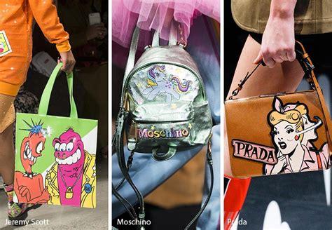 spring summer  handbag trends glowsly