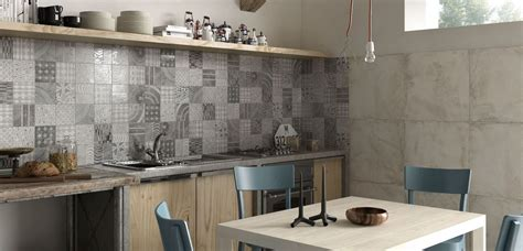 top patchwork tile backsplash designs for kitchen