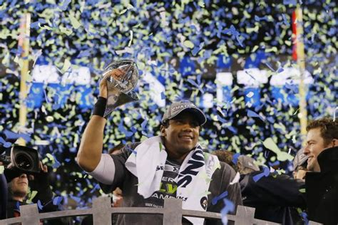super bowl   score highlights  seahawks