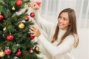 Weihnachtsbaum Richtig Schmücken : wer schm ckt den weihnachtsbaum depresszio ~ Buech-reservation.com Haus und Dekorationen