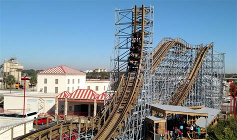gravity group  facts coasterforce