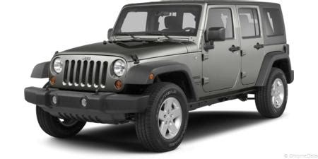 jeep buyers guide  jeep wrangler unlimited rubicon