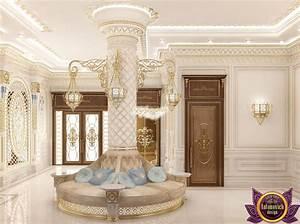 Elegant, Entrance, Interior