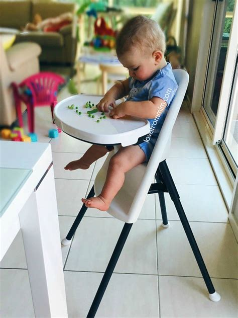 babybjorn high chair review from mim