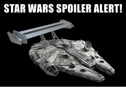Wars Star Spoiler Alert Force Awakens Gifs