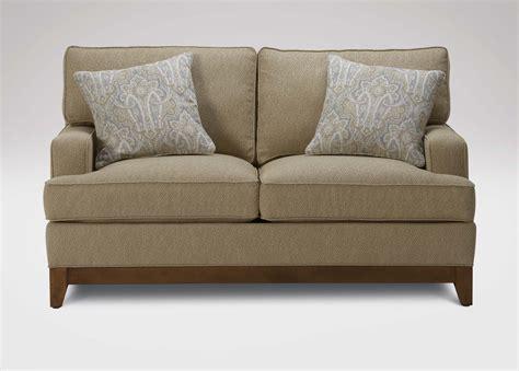 arcata sofa sofas loveseats