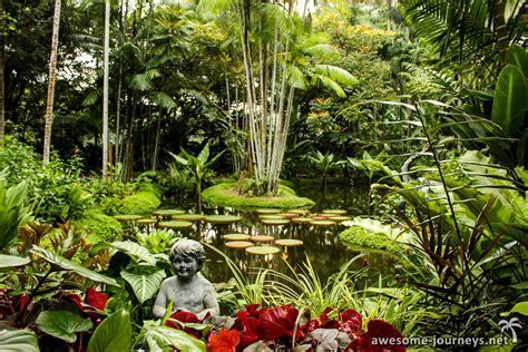 Singapur  Zoo & Botanischer Garten (singapur