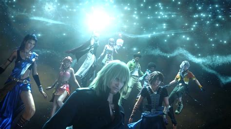 wallpapers fond d ecran pour lightning returns final