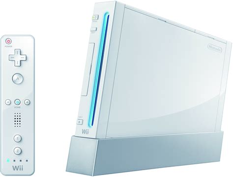 Buy Wii Console by Nintendo Wii Console Review Engadget