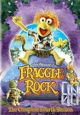 barnes and noble rock fraggle rock season 4 883476092676 dvd barnes noble 174