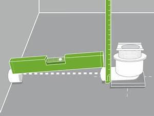 Comment Faire Une Douche à L Italienne : grand pente evacuation douche realiser italienne 01 ~ Melissatoandfro.com Idées de Décoration