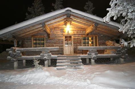 saariselka inn log cabins updated  campground