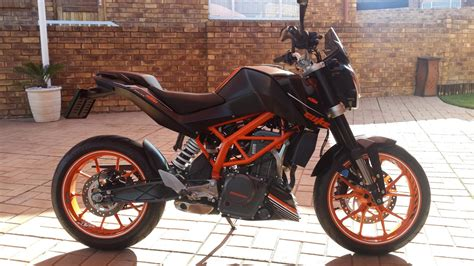 Ktm Duke 390 Picture by The Ktm Duke 390 Picture Thread Page 18 Ktm Duke 390 Forum
