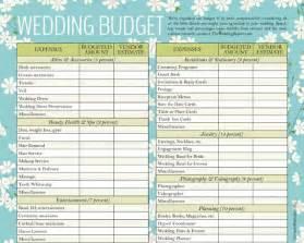 wedding budget worksheet wedding budget template 13 free word excel pdf documents free premium templates