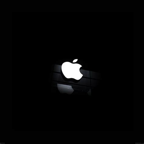 Ac54-wallpaper-apple-logo-glass-dark-iphone6