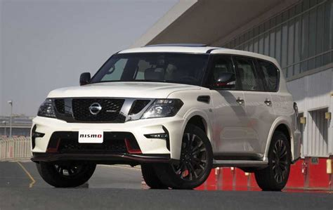 Maybe you would like to learn more about one of these? 10 Amazing Features Of The latest Nissan Patrol 2017 Car
