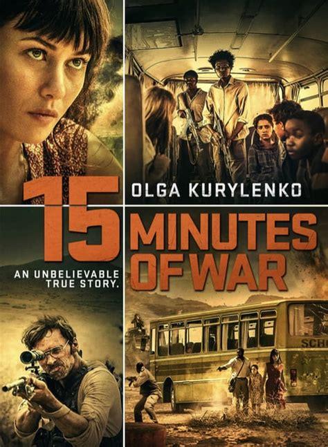 minutes  war