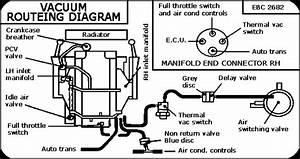 Jaguar Xjs Vacuum Diagram