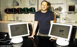 Apple's Jonathan Ive: How did a British polytechnic ...
