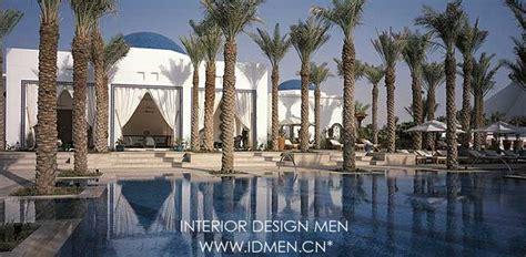 dubai park hyatt hotel islamic style  interior design photosinterior design pictures