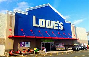 Dividend Aristocrat Overview: Lowe's Companies, Inc.