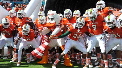 miami hurricanes football scholarship matrix state