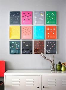 Idée Bricolage Déco : d co de la chambre ado id es de bricolage facile et mignon ~ Premium-room.com Idées de Décoration