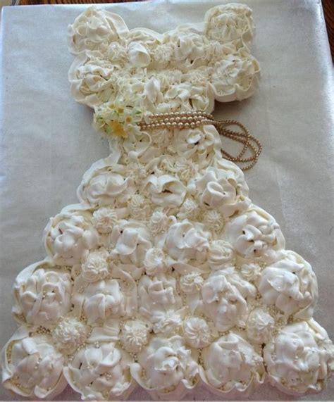 wedding dress cupcakes cupcake wedding dress cupcakes