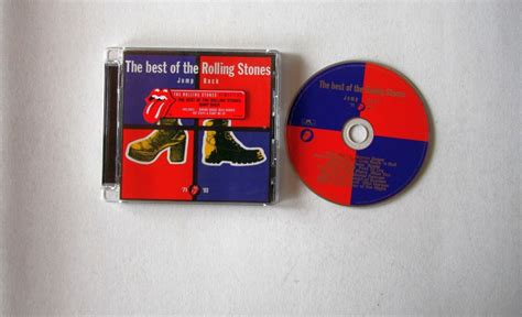 Rolling Stones Best Of Rolling Stones Jump Back Records Lps Vinyl And Cds