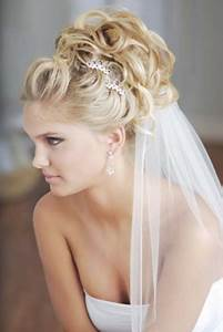 Wedding Hair Up Ideas