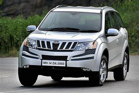 The Gallery For > Xuv Price