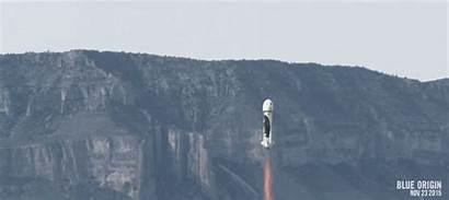 Origin Rocket Landing Spacex Shepard Space Compare