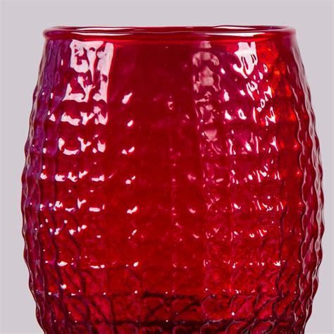 Bicchieri Da Rosso Prezzi by Bicchieri Da Acqua Set 6 Pezzi In Pasta Di Vetro Fedra