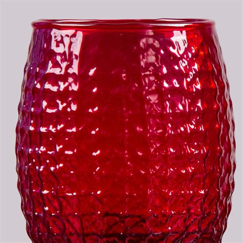 bicchieri da rosso prezzi bicchieri da acqua set 6 pezzi in pasta di vetro fedra