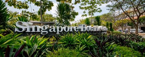 Botanischer Garten Singapur Weltkulturerbe by Urlaub In Singapur Reisetipps Empfehlungen Fti Reiseblog