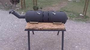 Bouteille De Gaz Pour Barbecue : bbq bouteille de gaz episode 3 3 youtube ~ Dailycaller-alerts.com Idées de Décoration