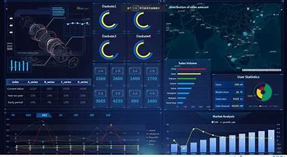 Visualization Data Tools Dashboard Analysis Types Excel