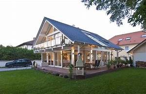 Skandinavische Fertighäuser Deutschland : fertighaus holz deutschland ~ Lizthompson.info Haus und Dekorationen