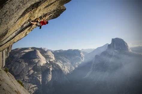 Life Death Climbing Alex Honnold