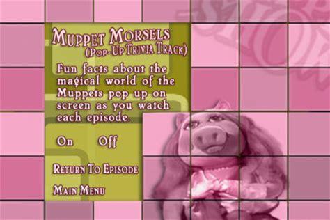 mouseplanet  muppet show season   stephanie wien