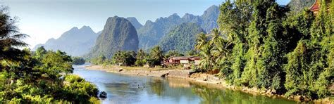 Highlights Of Laos  Laos Discovery Tour  Wendy Wu Tours