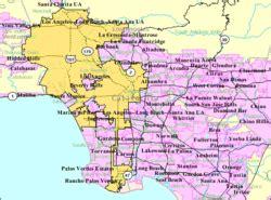 Los Angeles metropolitan area - Wikipedia