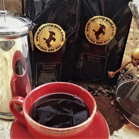 Get quick answers from dancing goat coffee co staff and past visitors. Products - Dancing Goat Coffee